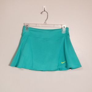 🌴 Nike Dri-Fit Athletic Golf Tennis Skort Skirt